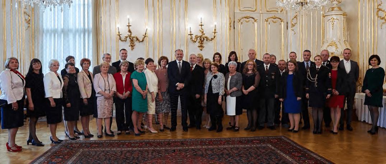 Gallery Červený kríž