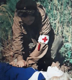 Prvá pomoc